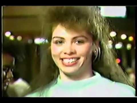 Bad Dreams 1988 TV Trailer