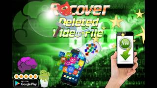 How to recovery my deleted videos and photos files on my PHONE and SD CARD