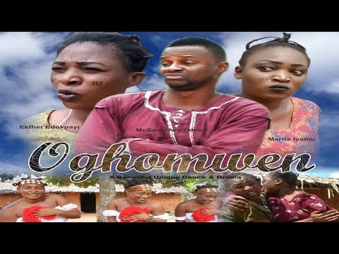 OGHOMWEN (Full Benin Dance Drama) by McSam Owen Heart x Esther Edokpayi x Marris Iyamu
