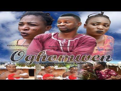 OGHOMWEN (Full Benin Dance Drama) by McSam Owen Heart x Esther Edokpayi x Marris Iyamu