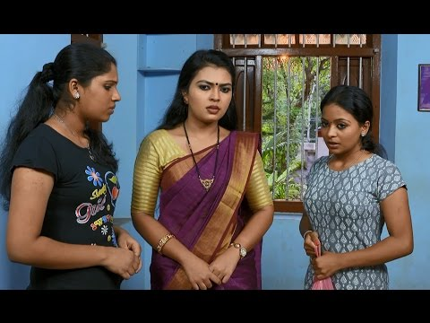 Krishnatulasi | Episode 279 - 22 March 2017 | Mazhavil Manorama