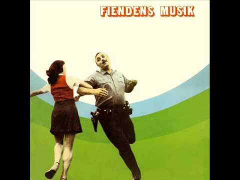 Fiendens Musik - Lokalradio