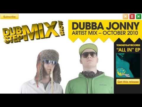 Dubba Jonny  Dubstep Mix  Panda Mix Show