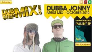 Dubba Jonny - Dubstep Mix - Panda Mix Show