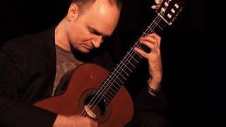 Classical Guitar Favourites: Aranjuez, Prelude no.1, Danza Espanola...