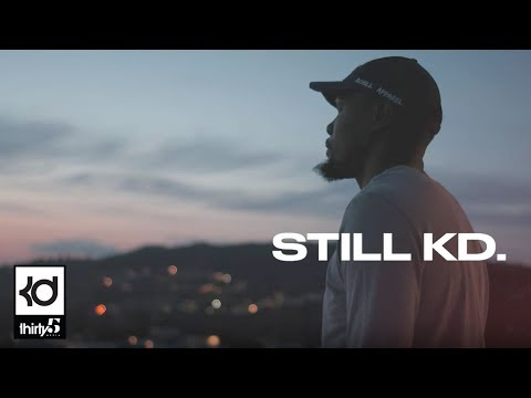 Still KD: Through the Noise - Kevin Durant Full Documentary