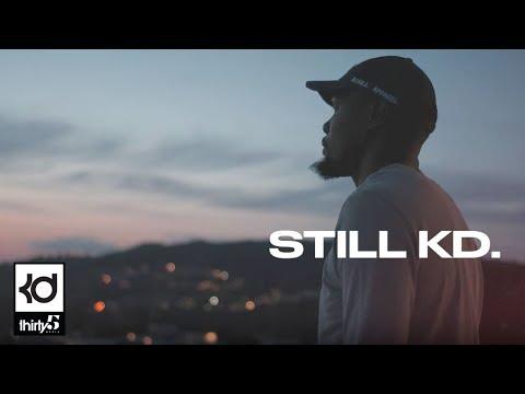 Still KD: Through the Noise - Kevin Durant Full Documentary