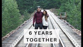 Victoria Vlog | 6 Year Anniversary Adventure | Go Live Explore