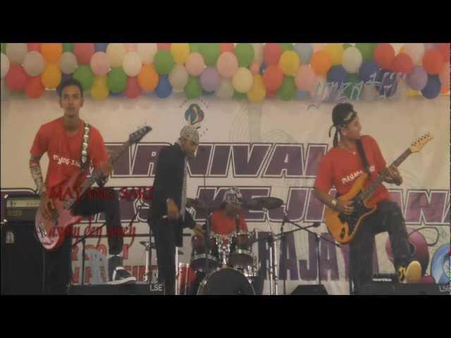 Ayam Den Lapeh (versi rock) MayaSari - VidInfo