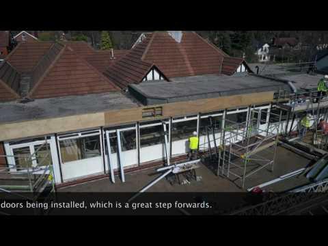 BPGC Balcony Project - Update 4