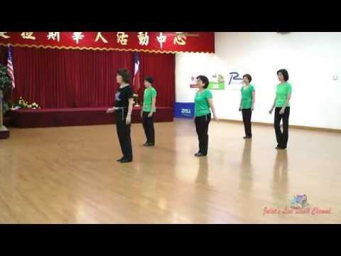 Dime Store Cowgirl (Dance & Teach) (Gary O'Reilly)