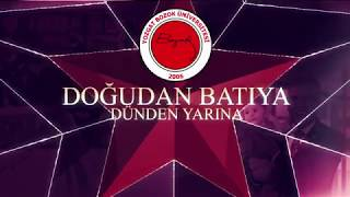 YOZGAT BOZOK ÜNİVERSİTESİ TANITIM FİLMİ (2018)