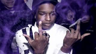 ASAP Rocky   Purple Kisses + Ringtone Download