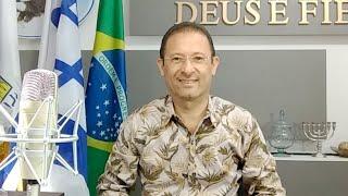 AVISO IMPORTANTE! Com o Profeta Marcelo Gomes-BR.