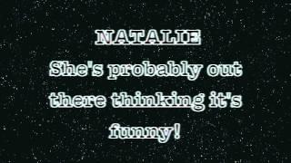 Natalie Lyrics by Bruno Mars
