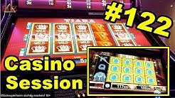Casino Session #122 - Krasses Vollbild beim SpieloAlltag!!! | ENZ Merkur & Novoline 2020