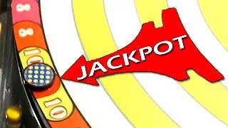 Unexpected Jackpot - Arcade Nerd