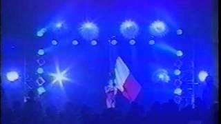 2000 - Jérôme Le Banner Entrance : Conan - Anvil of Crom