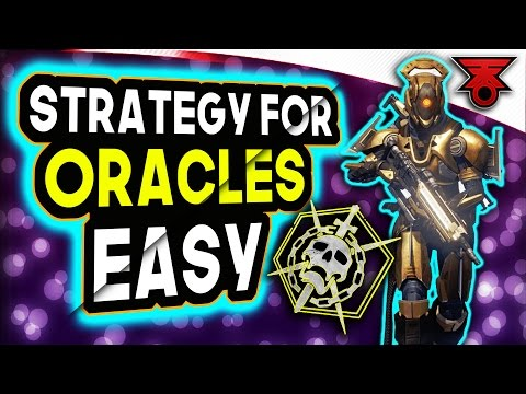 Quick Guide: How to COMPLETE Oracles in Vault of Glass 390 EDITION!