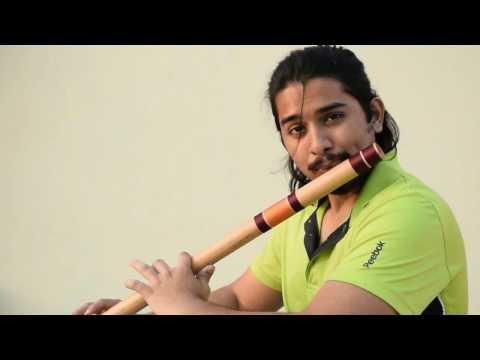 Melodious Flute by - Panchajanya Dey