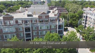 10 Old Mill Trail unit 408