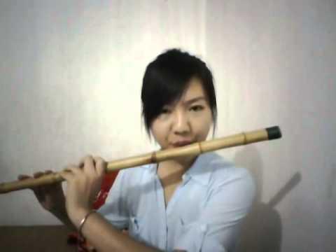 Cô gái thổi sáo khiến cộng đồng Võ Lâm Truyền Kỳ bồi hồi xúc động