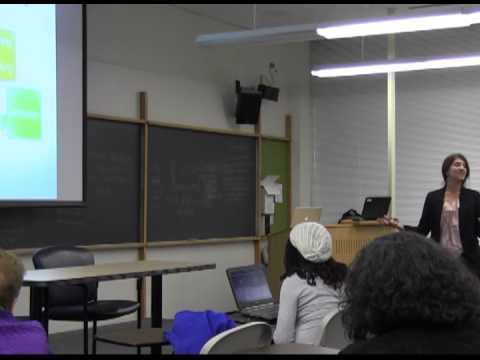 MLIS Colloquium: the Common Core and its' relation to libraries (Marc Aronson & Margaret Freedson)