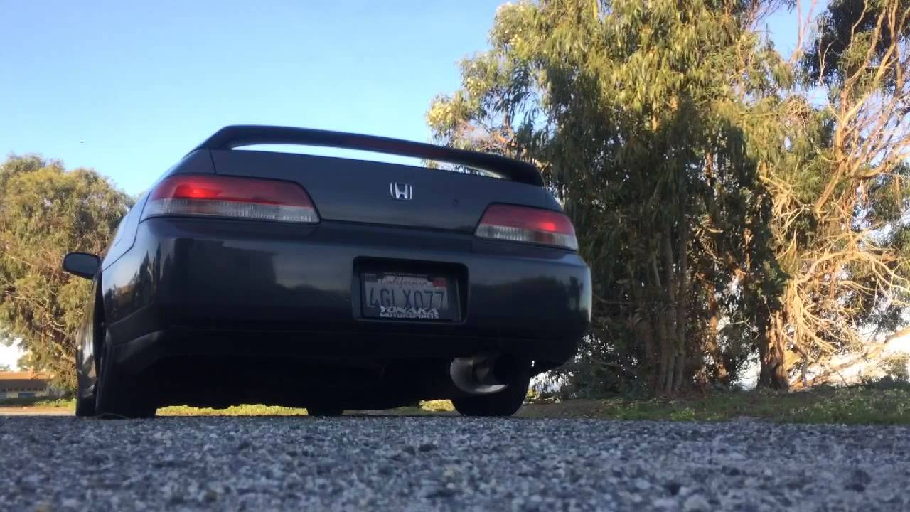 Yonaka Motorsports exhaust review!!