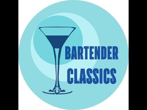 Bartender: Коктейли с водкой / Cocktails with vodka