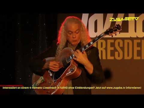 Tuck & Patti Livestream @ Jazztage Dresden 2019