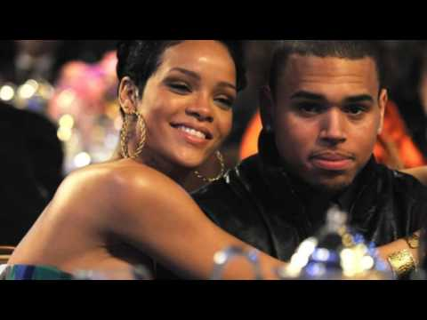 Chris Brown and Rihanna - Memories are priceless