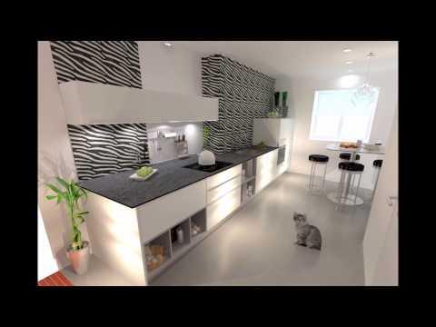 visite appartement traversant grenoblois youtube. Black Bedroom Furniture Sets. Home Design Ideas