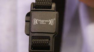 Magneto Clixx statt Spannfix, Gummispanner oder Clips