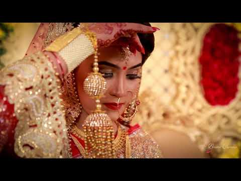 Muskan & Rasel Wedding Trailer | Bridal Captures Cinematography | Bangladesh