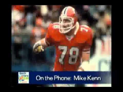 Mike Kenn.wmv