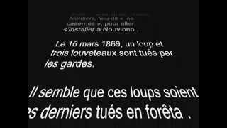 Communes de la  Somme  / Forest-Montiers