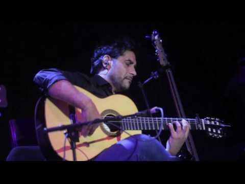 Ouverture Jazz au Chellah 2016