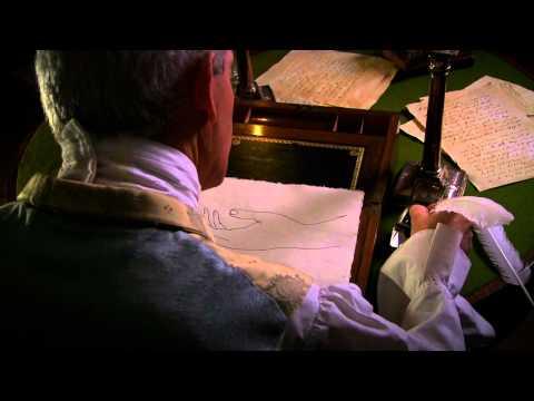 Edward Jenner - discovery