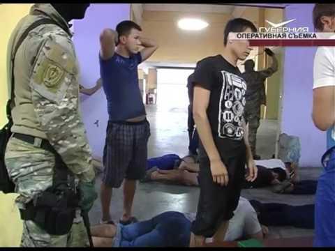 В Тольятти пресечена работа подпольного алкоцеха