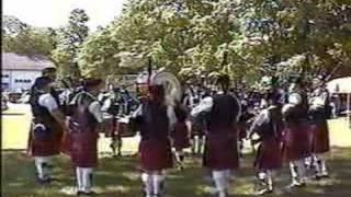 Georgetown 2007- McNaughton Highlanders