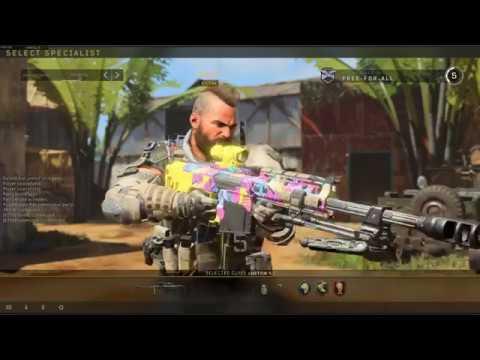 Call of Duty avansert krigføring dyktighet basert matchmaking