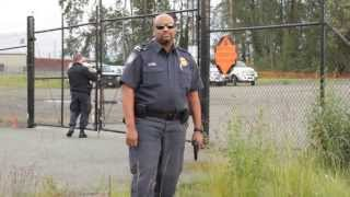 "(Part 1 of 3) Harrassed for photography at the Port of Tacoma, Washington (with Officer ""Daniel)"