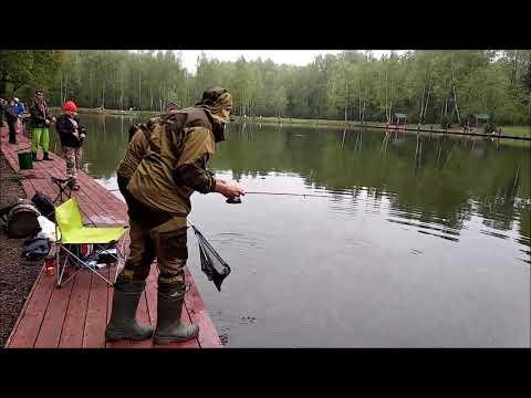 Клёвое место рыбалка форум