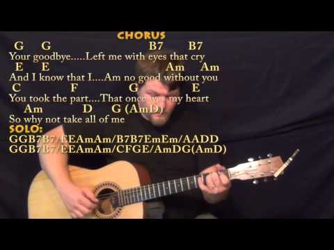 Guitar guitar tabs all of me : All of Me (Willie Nelson)Fingerstyle Guitar Cover Lesson with ...