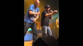 Massilia sound system Marché du soleil Concert live Gari greu