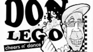 DON LEGO FULL ALBUM  BERDANSA