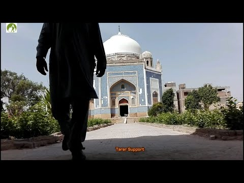 Travel Across Sindh Pakistan by Train Hyderabad to Punjab Railroad Journey Documentary 2018