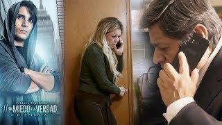 Resumen: ¡Elena busca pruebas para incriminar a Escamilla! | Sin miedo a la verdad II - Televisa