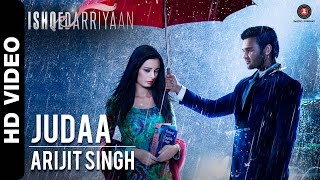 Judaa Video Song - Ishqedarriyaan
