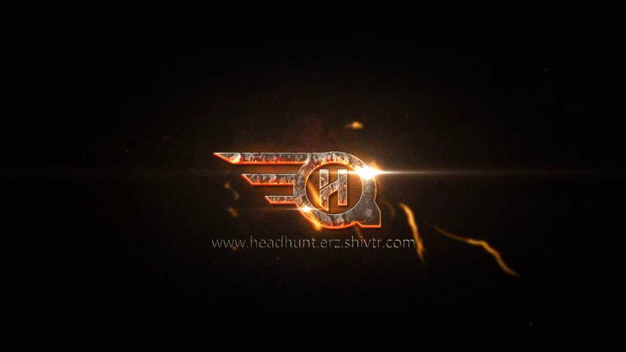 Headhunterz Logo - You...